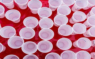 Recogida de envases de plástico: CONTENEDOR AMARILLO