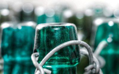 Recogida de envases de vidrio: IGLÚ VERDE